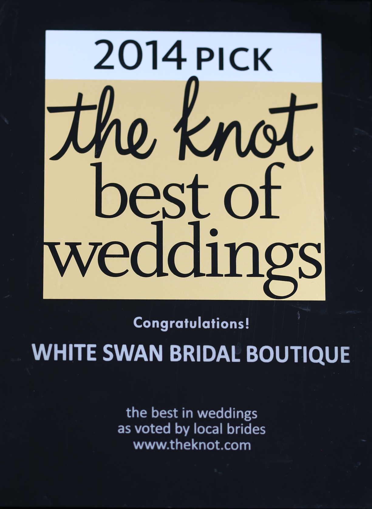 The Knot: Best Of Weddings 2014