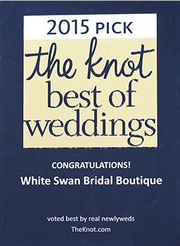 The Knot: Best Of Weddings 2015